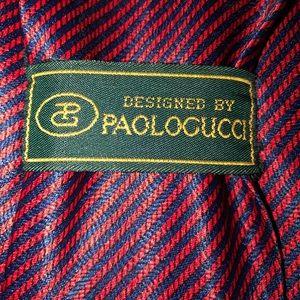 Paolo Gucci Tie